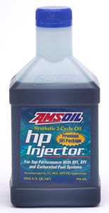 HP Injector Synthetic 2-Cycle Oil (HPI)