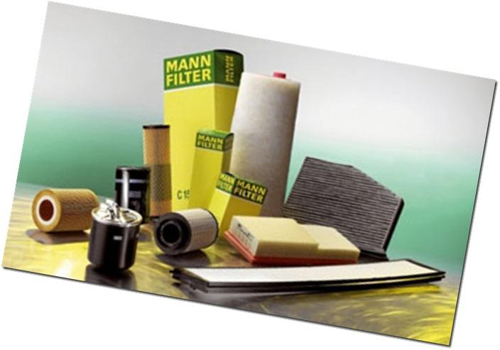 www промышленные фильтры mann: