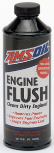 AMSOIL Engine Flush (AEF) picture image