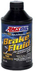 Series 500 High-Performance DOT 3 Brake Fluid picture image