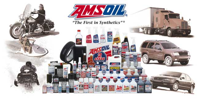 amsoil dealer opportunities
