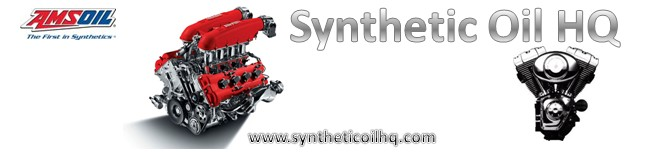 SyntheticOilHQ.com