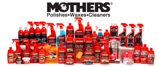 Mothers® California Gold®/Original Products